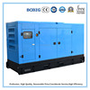 Factory direct Good Quality 30kw Silent Diesel Generator set