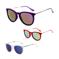 new year Mirror italian eyewear brands imitation glasses custom fashionable sunglasses replica