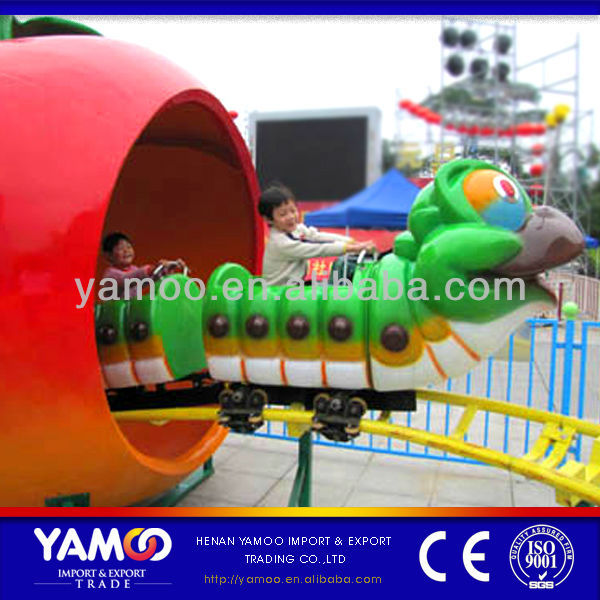 Happy amusement park train rides/electric train for sale!