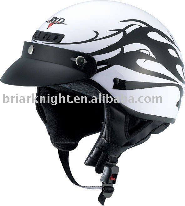 dot Newest ABS Full Face Motorcycle Helmet
