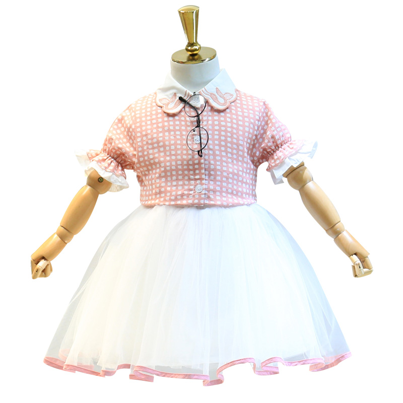 New Products Looking For Distributor Wholesale Bamboo Turkish Lockable Embroidery Dresses Shirts For Girls Designs