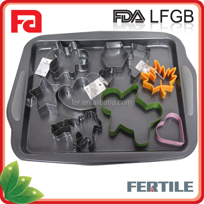 RQY 111685 CAKE MOULD SET