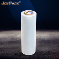 white plastic silage wrap stretch film for agriculture