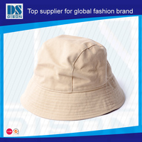 2014 Dison new fashion mens bucket hat with string custom printed/ wholesale price