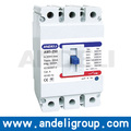 AM5 Series 250 amp Moulded Case 3 phase Circuit Breakers
