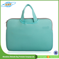 Good Quality Neoprene Laptop Bag With zipper and Handle