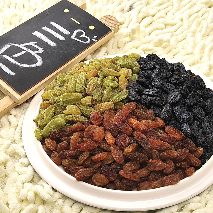 All types Best Quality Fruit Products Dried Sweet Raisin