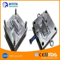 Good Quality High polish plastic injection molding kit