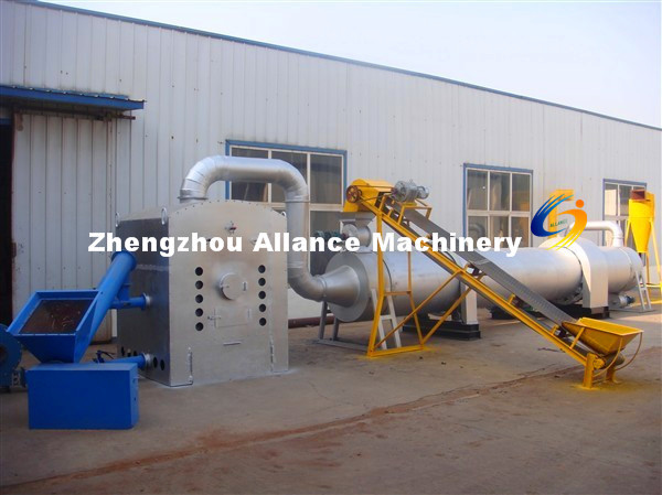 Alibaba China best selling machinery--- wood pellet production line with factory price