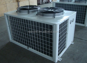 3HP-50HP JZB series Air Cooled Condensing Unit for industrial use