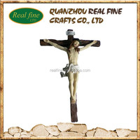 2015 Hot Sale Resin Cross, Crucifix For Christmas