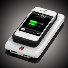 7000mah Wireless Power Bank & Mobile Phone Chargers for iphone and samsung