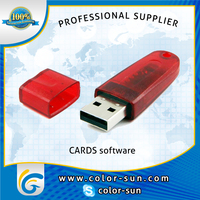 Software suitable for the L800 printer that supports Office Excel 2003