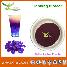 Tonking Factory Supply Butterfly Pea Tea Extract