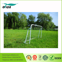 high quality ,football goal post,outdoor sports Soccer Goal