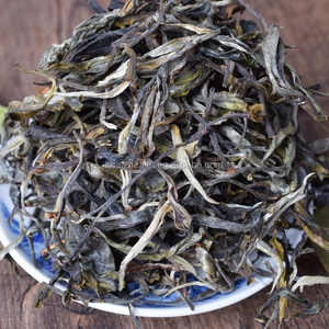 Organic Good flavor Yunnan Black Tea Chinese Healthy Loose Leaf Tea