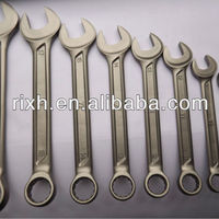 Customized Titanium Alloy Tool Titanium Multi