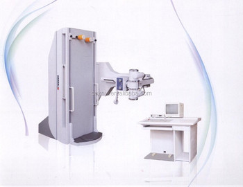 50KW High Frequency Medical Diagnosis X Ray System