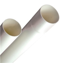 Wholesale New Product Flexible Water Irrigation 34mm PVC Bell End Pipe
