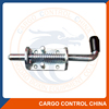 4080 Bolt-on zinc spring loaded latch