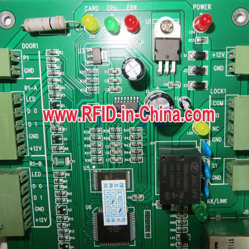 Custom RFID Reader IC Module for 125KHz RFID Reader