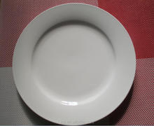 2017 Wholesale dinner plate american plate service