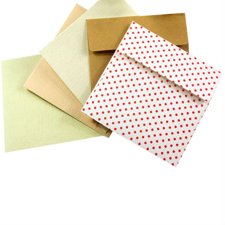 Invitations Pocket Envelopes