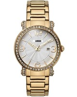Luxury design noble vogue watch for fashional ladies