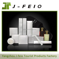 Cosmetic Tube Hotel Room Amenities List For SPA