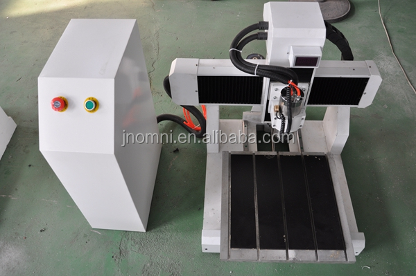 2017 New designed cnc router for wood, glass, MDF, plastic, metal/cnc router 3040