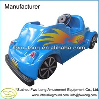 2014 Custom Kids Gas Powered Ride on Car Battery Operated Kids Car for Sale