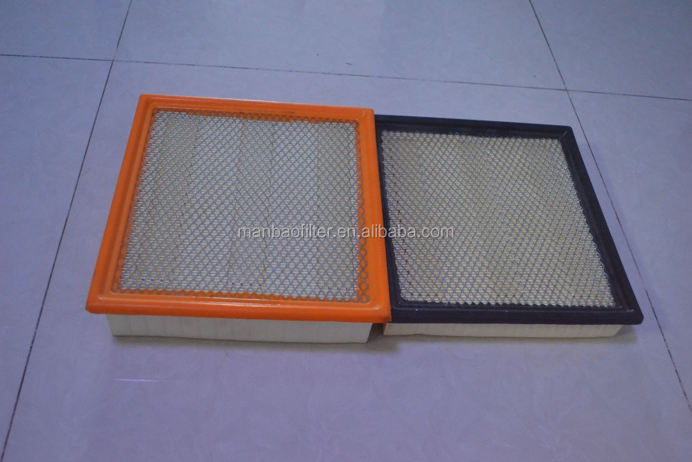 Customize High Quality Air Filter oem number FA-1883, 7C3Z-9601-A,910041211 Apply For Ford