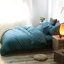 Comfortable Customized Size 4pcs Bedding Set Home Textile Duvet Cover Bed Sheet Pillowcase For Home Or Hotel