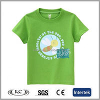 europe fashion woman green free promotional t shirts