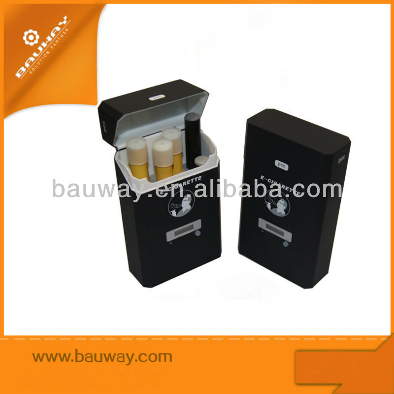 electronic cigarette 510 PCC with cartomizers