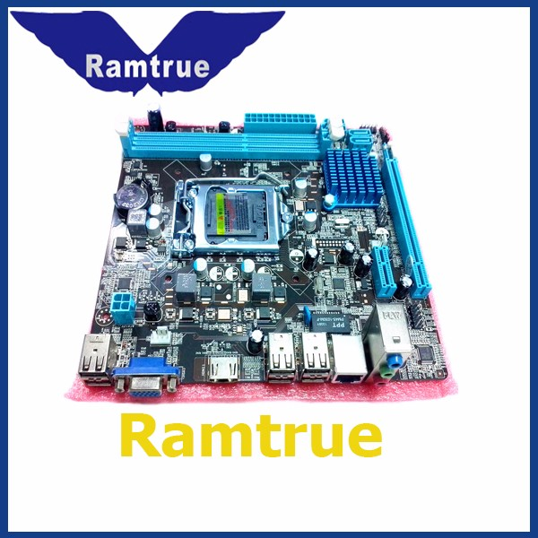 Intel mini itx H61 1155 Motherboard