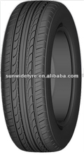 High Quality Passenger Car Tyre with Rim Protector 215/55R16 225/55R16 215/55R17 225/55R17