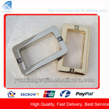 CD8398 Custom Made Metal Bag Parts Accessories with Logo
