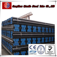 hebei best price good qualiuty API5L seamless steel pipe for gas