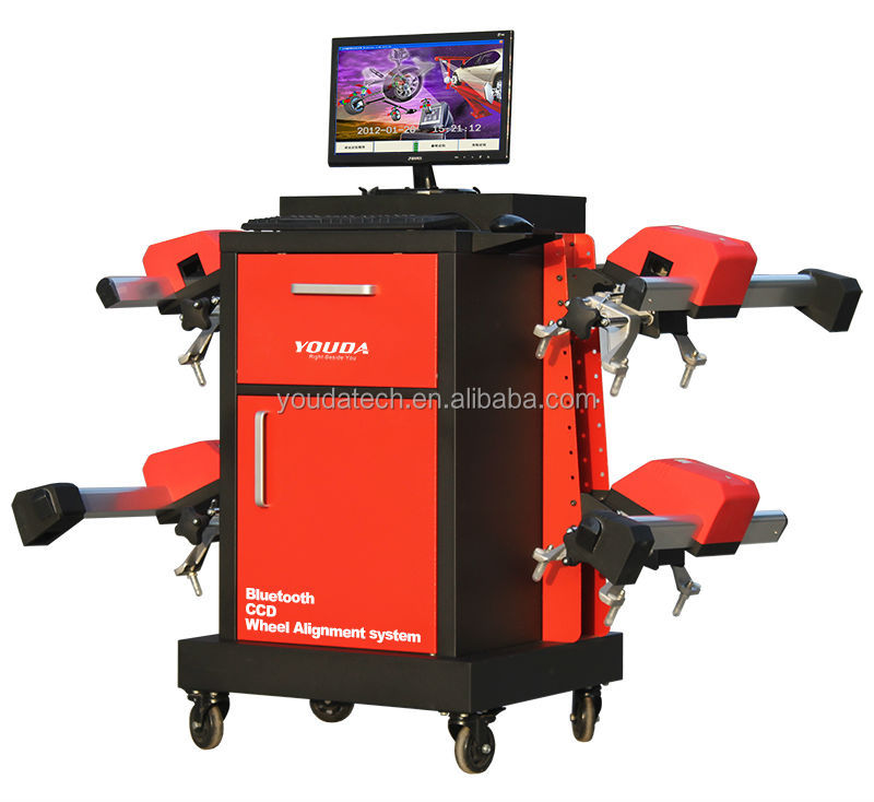 Wheel Alignment Machine >> Computer Wheel Alignment Machine Price For Sale View Wheel Alignment Machine Youda Product Details From Yancheng Youda Tech Co Ltd On Alibaba Com