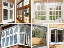 cheap pvc windows and doors