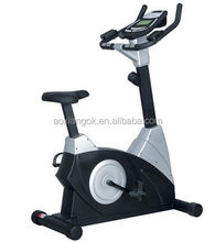 commercial indoor exercise upright bike commercial cardio machine AK95