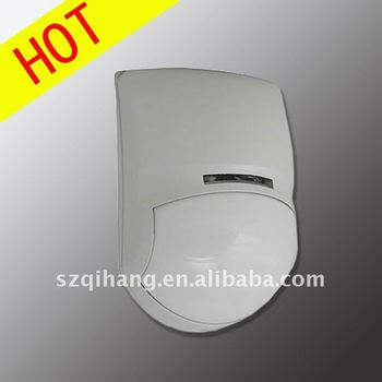 Crow Crystal vision Tecnology alarm passive infrared dual motion detector model SRP-600(pir detector)