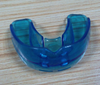 Teeth whitening mouth guards, Silicone mouth tray