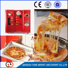 automatic pizza vending machine/Lets pizza
