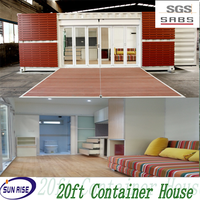 Strong steel frame Shipping Container Homes/Container House/Container Homes for sale