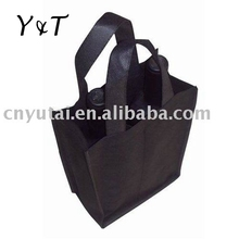 promotional 2 Bottles Wine Bag(YT-WB07)