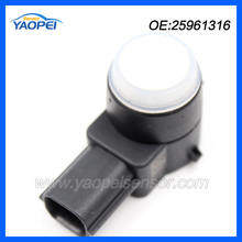 New Parking Sensor 25961316 For Opel Buick Cadillac Chevrolet GMC 2009-2010 25962147,25961317,21995586,15239247,25961321