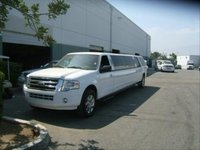 2009 Ford Experdition Supper Stretch SUV