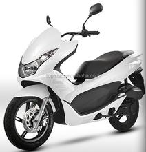 NEWEST PCX gas scooter